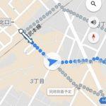 平井駅マップ