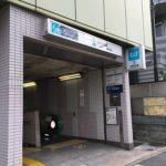 本駒込駅前